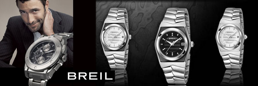 Breil Herenhorloges
