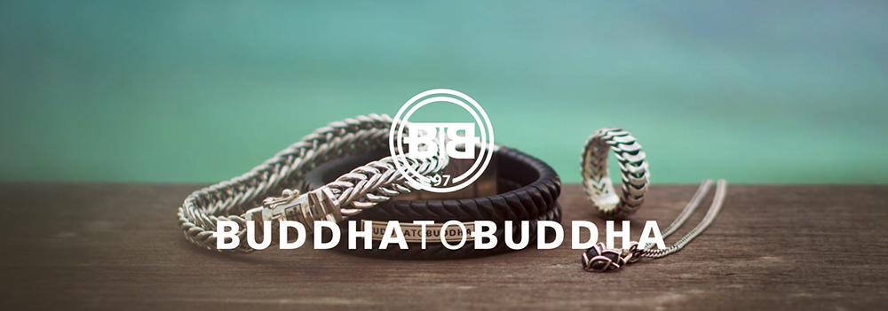 Buddha to Buddha Oorbellen