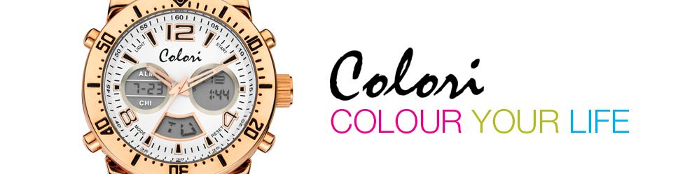 Colori Herenhorloges