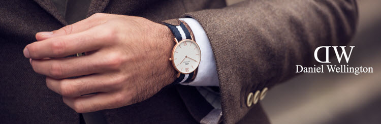 Daniel Wellington Herenhorloges