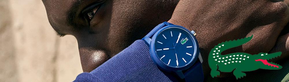 Lacoste Horloges