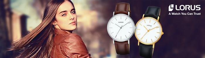 Lorus verpleegster horloges