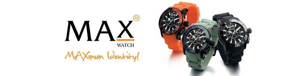 MAX horloges