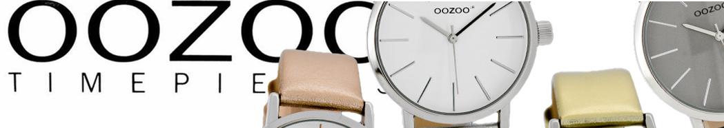 OOZOO Vintage horloges