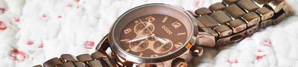 OOZOO Timepieces Horloges