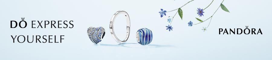Pandora zilveren Bangles