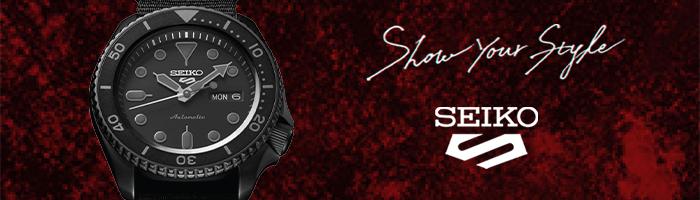 Seiko Quartz horloges