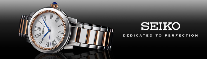 Seiko Dameshorloges