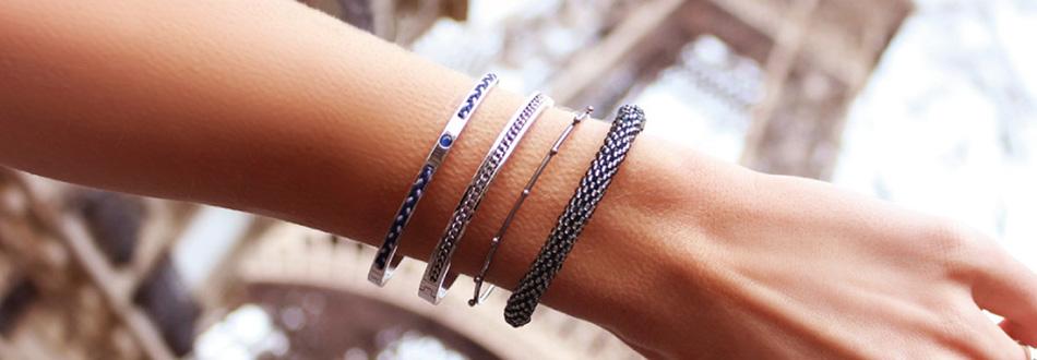 Stalen Armbanden
