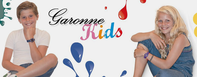 Garonne Kinderhorloges