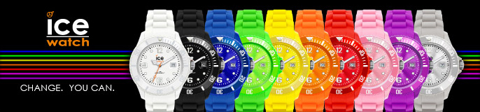 Ice-Watch Herenhorloges