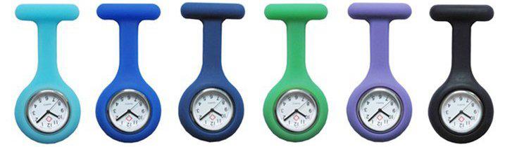 Verpleegkundigen-horloges