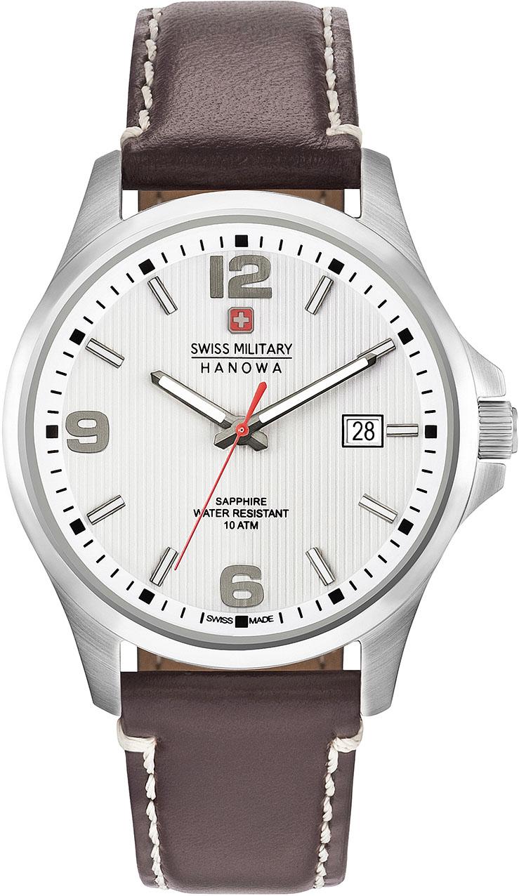 Swiss Military Hanowa Horloge Observer 06-4277.04.001