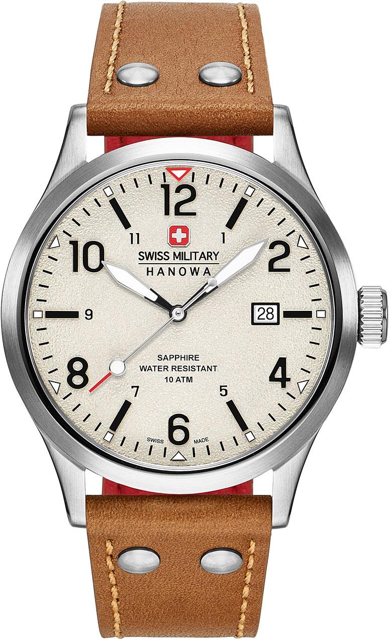 Swiss Military Hanowa horloge Undercover 06-4280.04.002.02