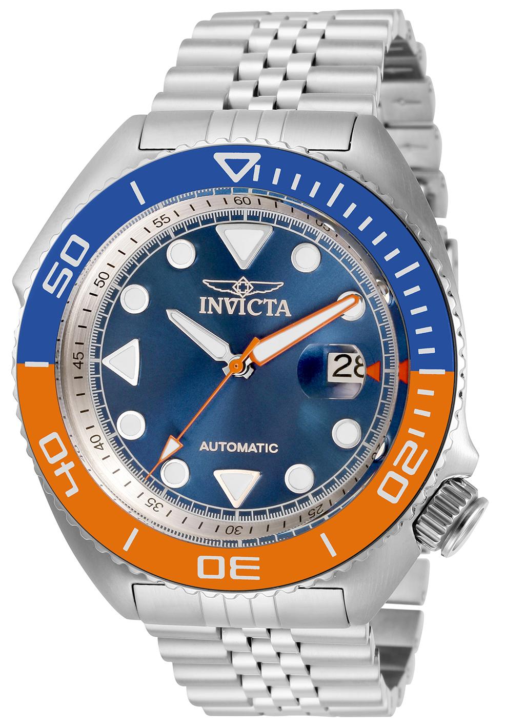 Invicta Pro Diver 30415 Herenhorloge
