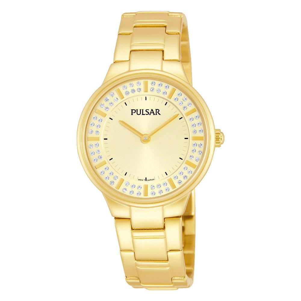 Pulsar PM2090X1 Horloge