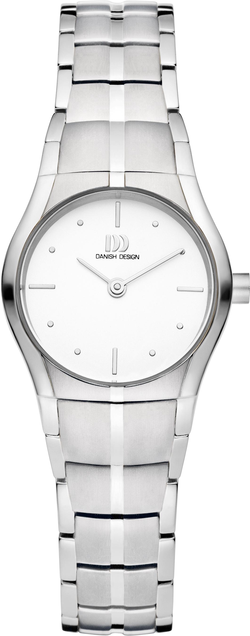 Danish Design dameshorloge titanium IV62Q1015
