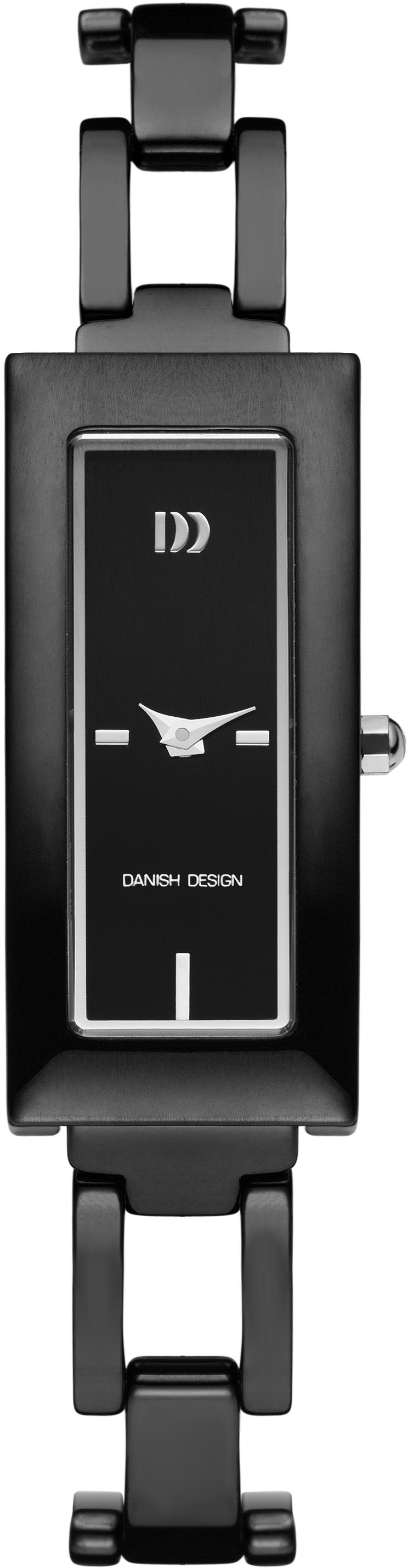 Danish Design Horloge 16/38 mm Ceramic IV63Q1023