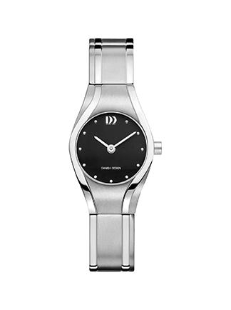 Danish Design Dameshorloge titanium IV63Q1036