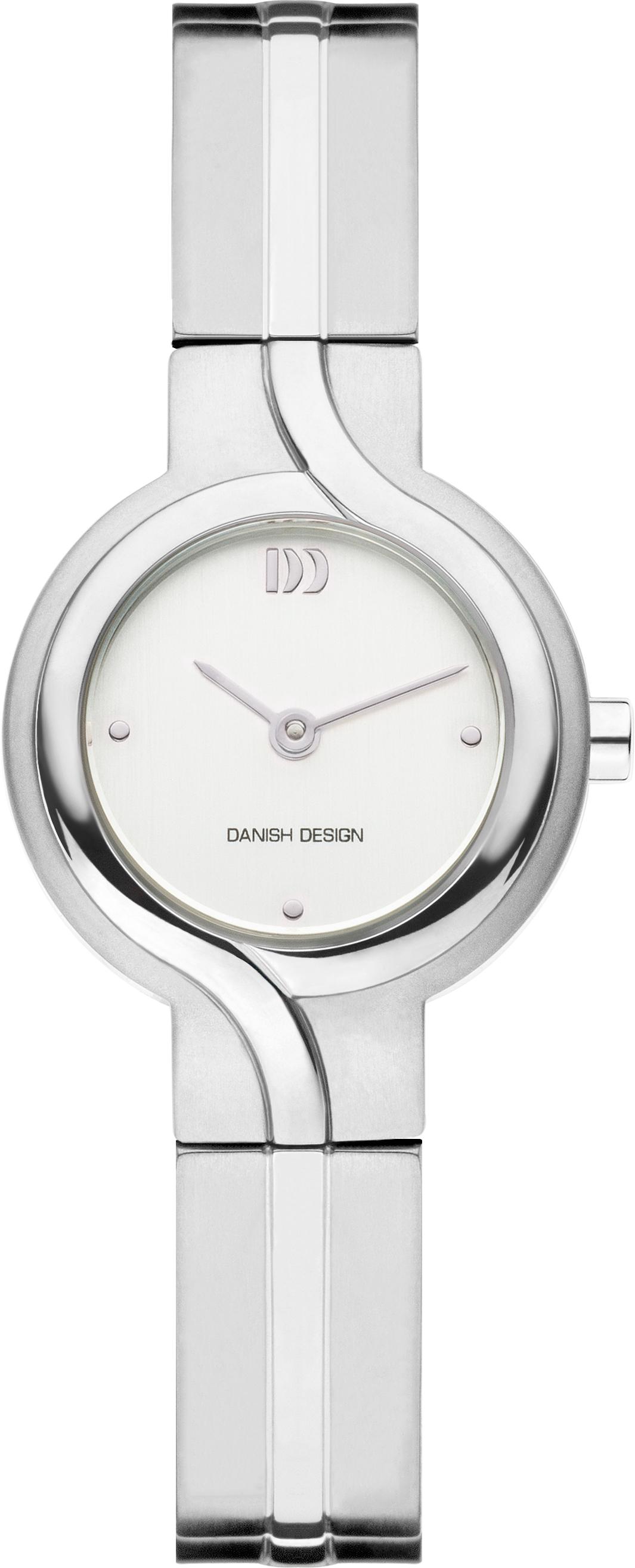 Danish Design Horloge 24 mm Titanium IV62Q1171