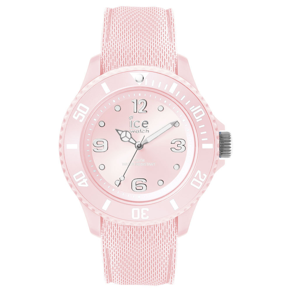 Ice-Watch IW014238 ICE Sixty Nine - Silicone - Pink - Medium horloge