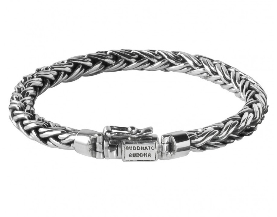 Buddha to Buddha J170 Armband Katja Junior (E) 19 cm