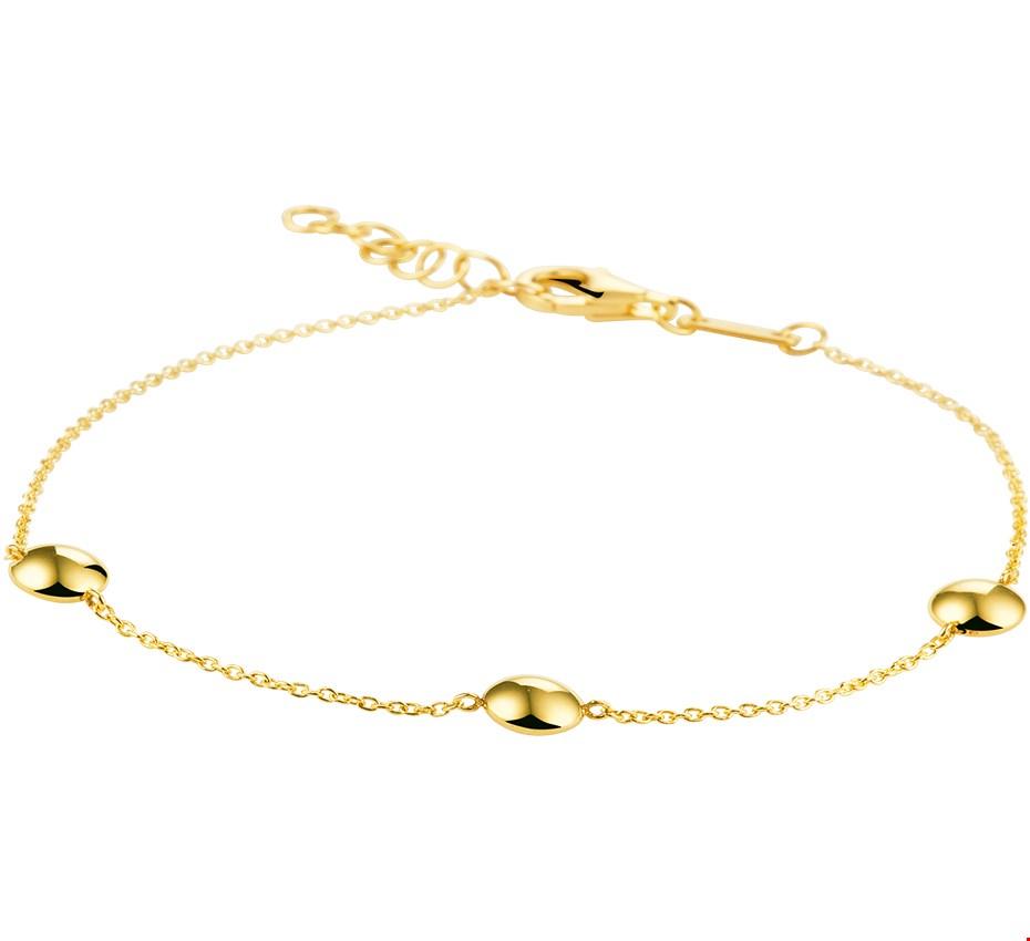 gouden armband 4019315