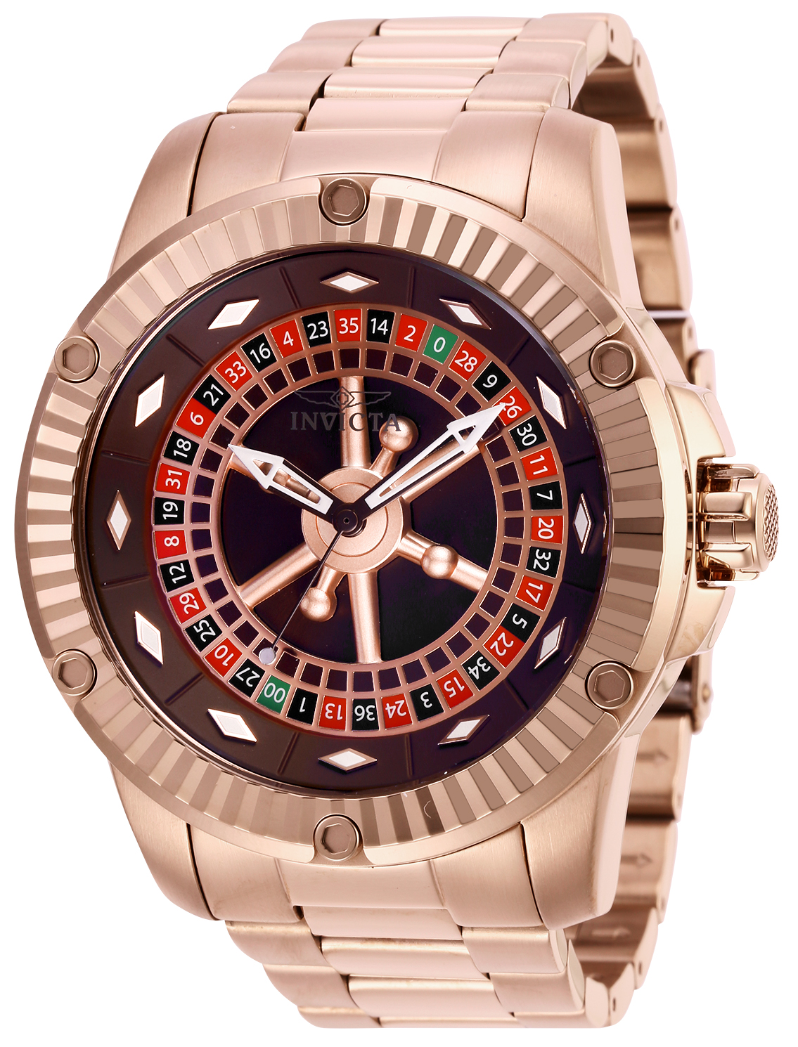 Invicta Specialty 28711 Herenhorloge