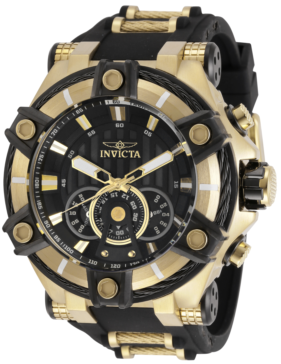 Invicta Bolt 30040 Herenhorloge