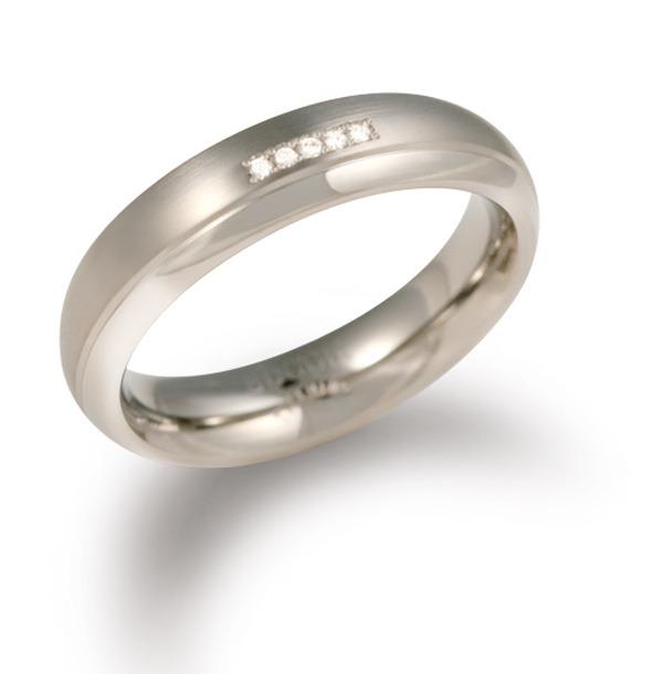 Boccia 0130 09 ring Maat 50 is 16mm