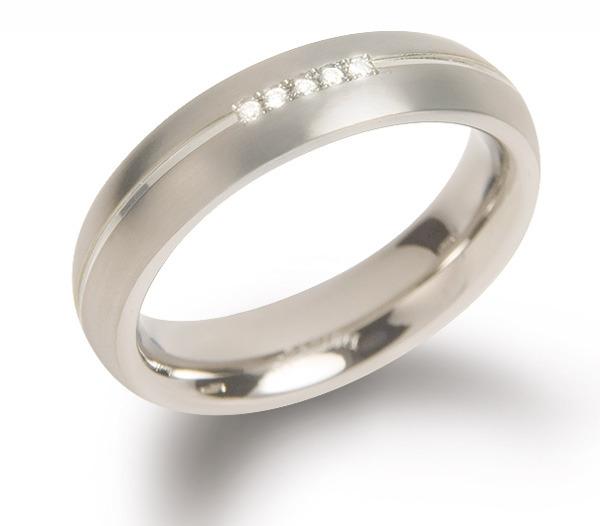 Boccia 0130 03 ring Maat 50 is 16mm