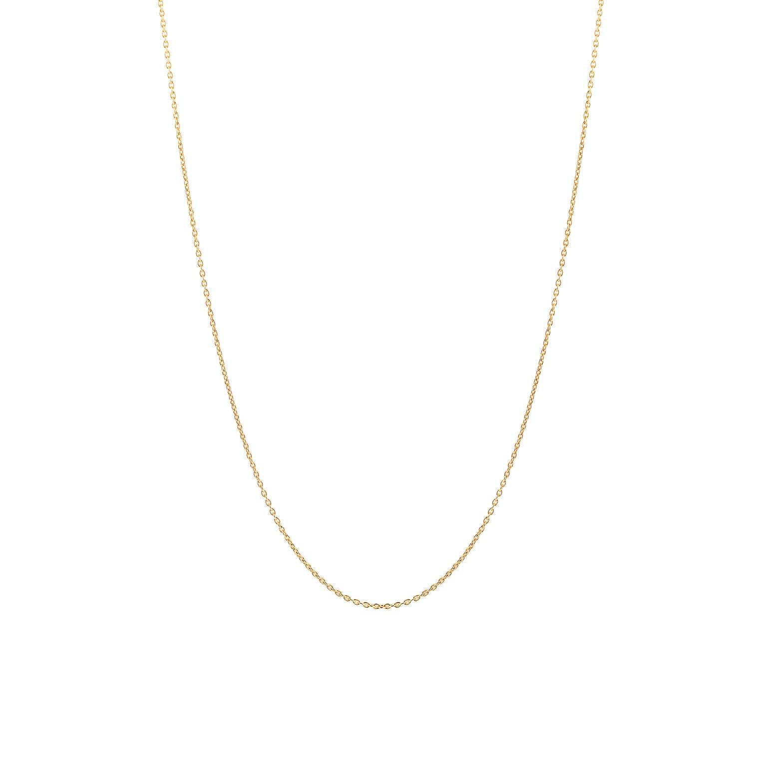 TI SENTO - Milano Collier 3933SY Zilver gold plated