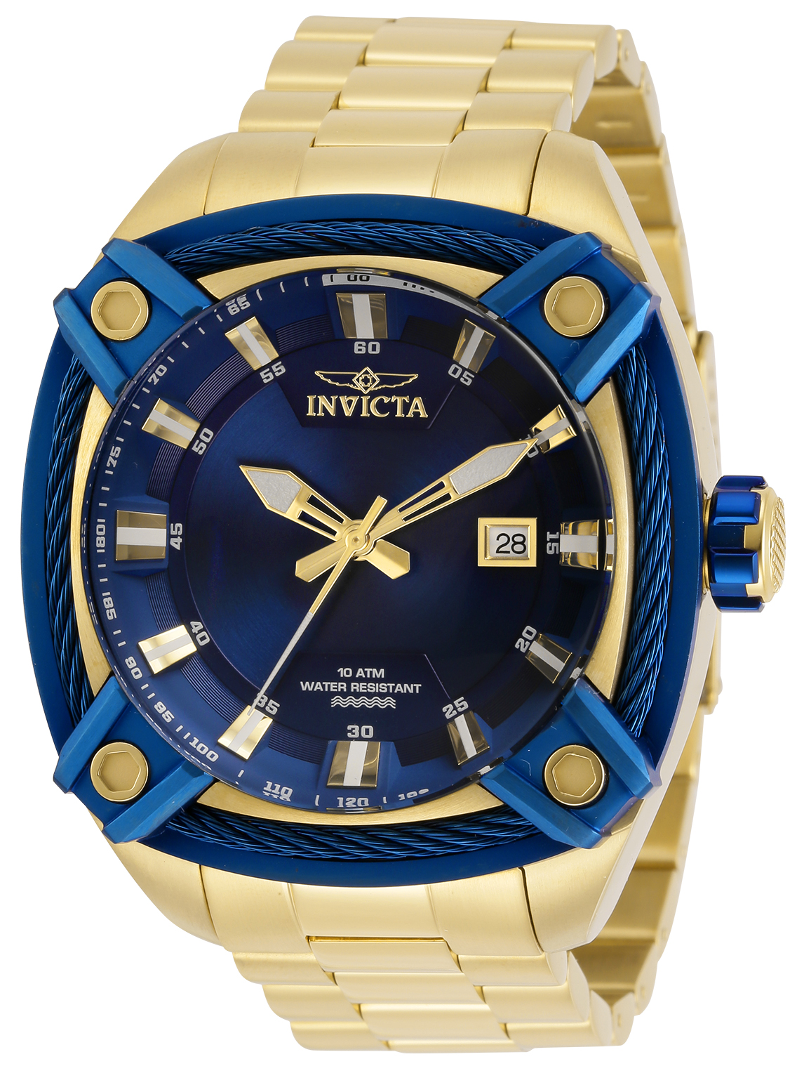 Invicta Bolt 31354 Herenhorloge