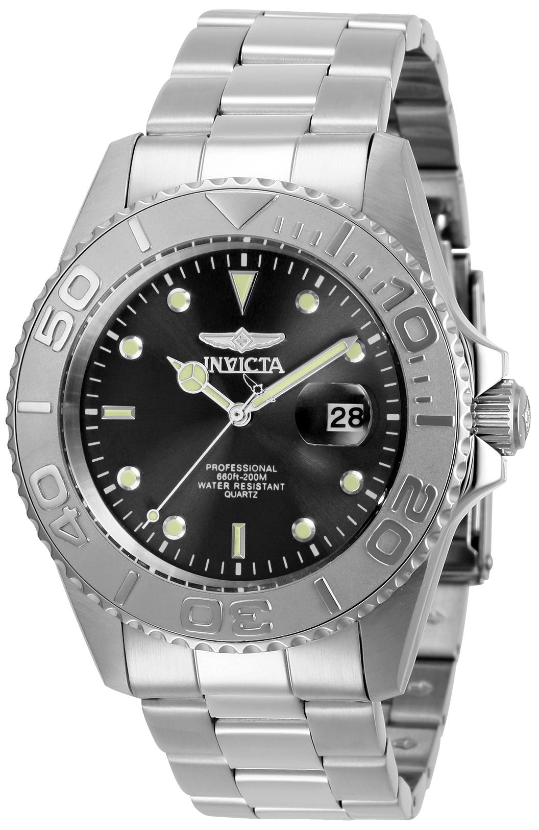 Invicta Pro Diver 29944 Herenhorloge