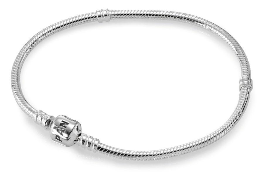 Pandora Armband zilver 18 cm 590702HV