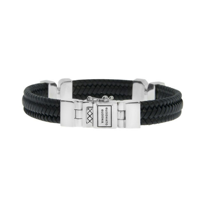 Buddha to Buddha 182BL Edwin Small Special Leather Black