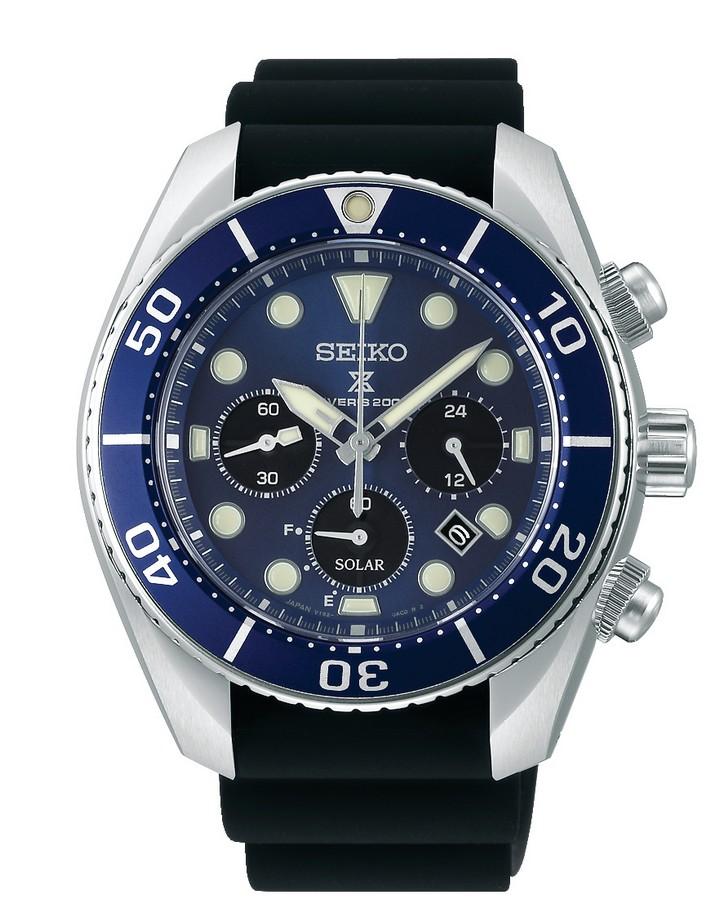 Seiko SSC759J1