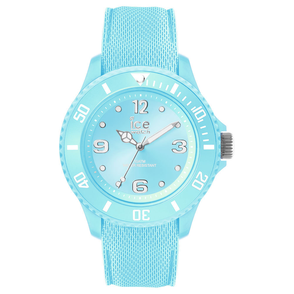 Ice-Watch IW014239 ICE Sixty Nine - Silicone - Blue - Medium horloge