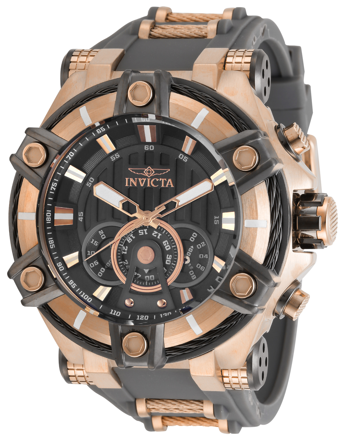 Invicta Bolt 30042 Herenhorloge