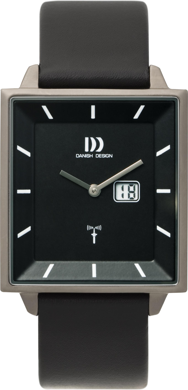 Danish Design Horloge 34/37 mm Titanium IQ13Q803