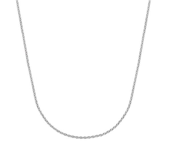 TI SENTO - Milano 3771SI Collier zilver 90 cm