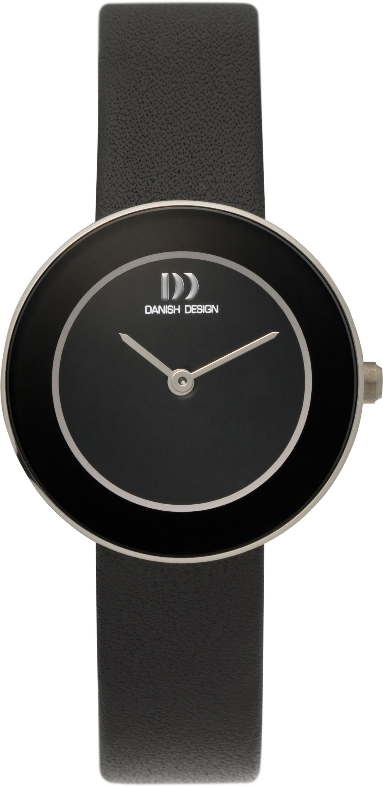 Danish Design Horloge 30 mm Titanium IV13Q834