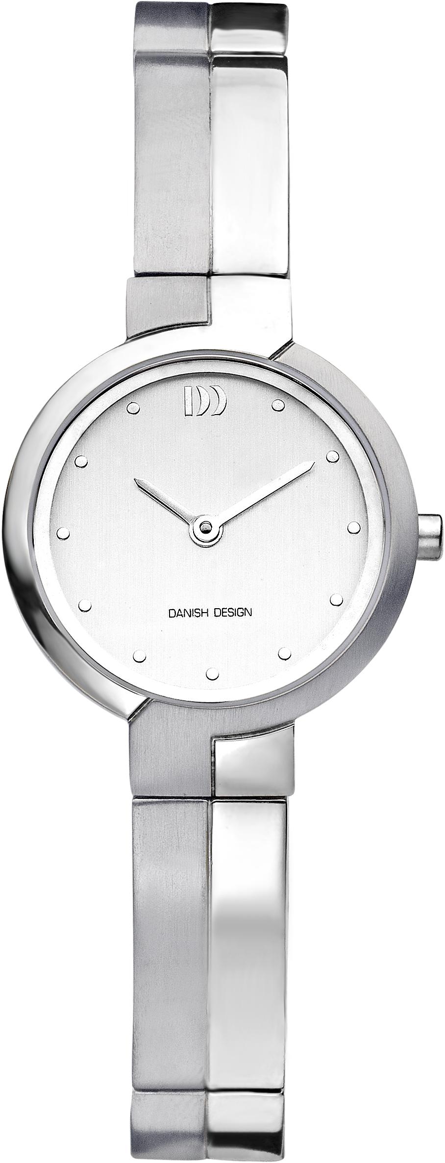 Danish Design Horloge 26 mm Titanium IV62Q939