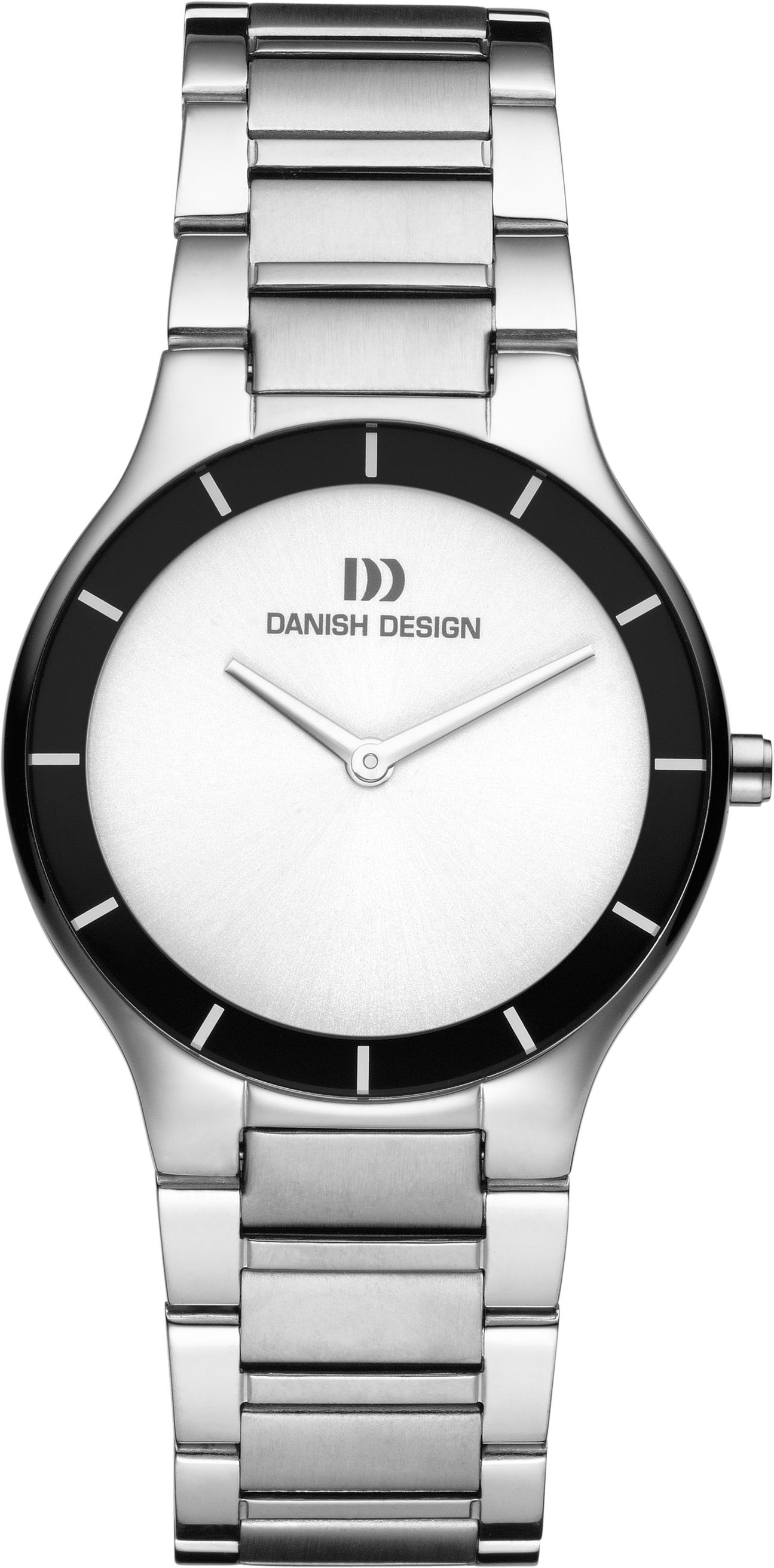 Danish Design Horloge 39 mm Stainless Steel IQ62Q949
