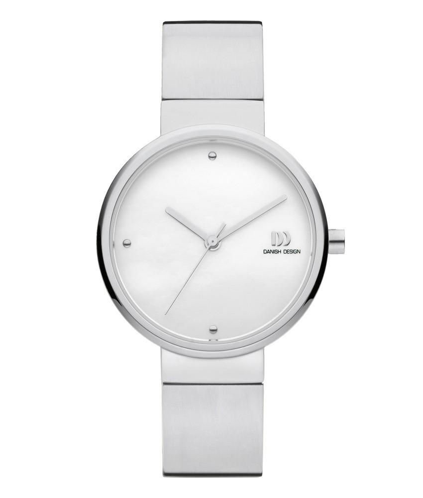Danish Design IV62Q1091 Horloge staal