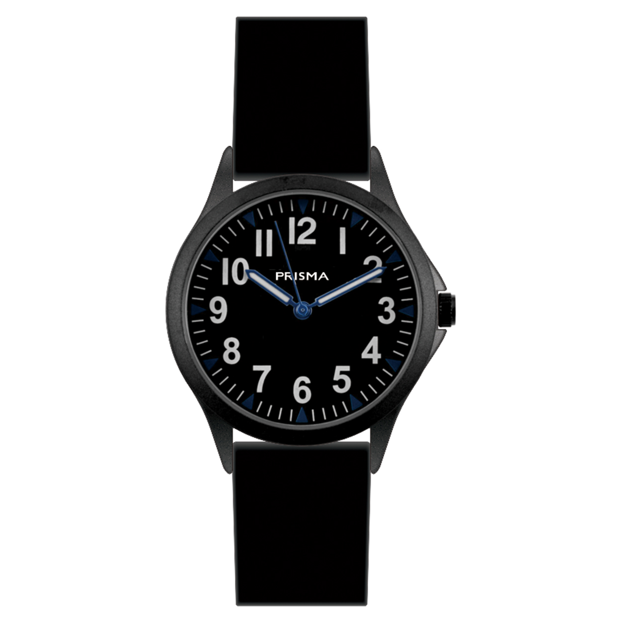 Coolwatch Kinderhorloge CW.367 Plastic/silicone Ion plated