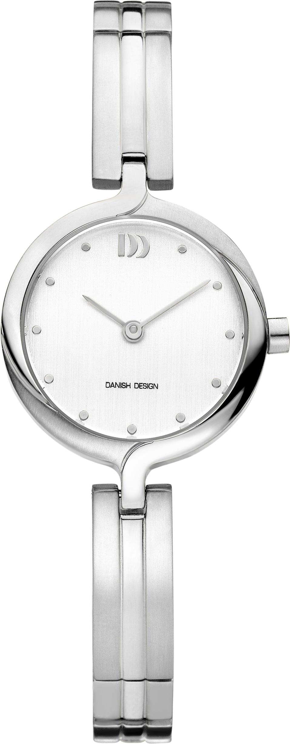 Danish Design Horloge 26 mm Titanium IV62Q990
