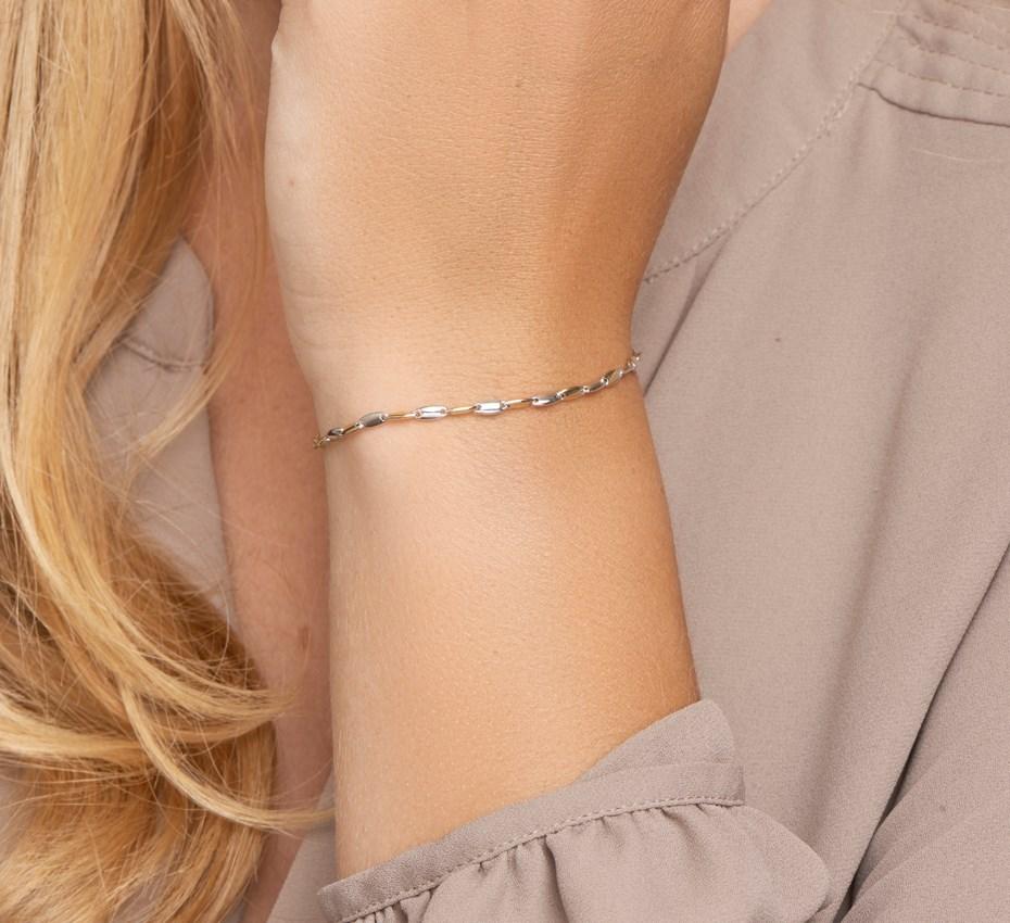 TFT Armband 2,5 Mm 19 Cm