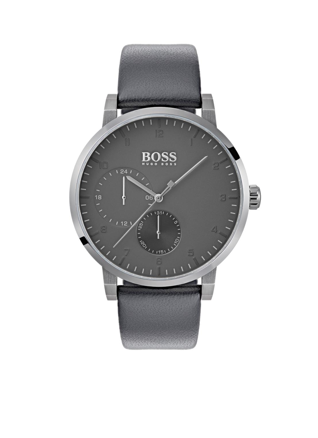 Hugo Boss HB1513595 Oxygen Herenhorloge 42 mm