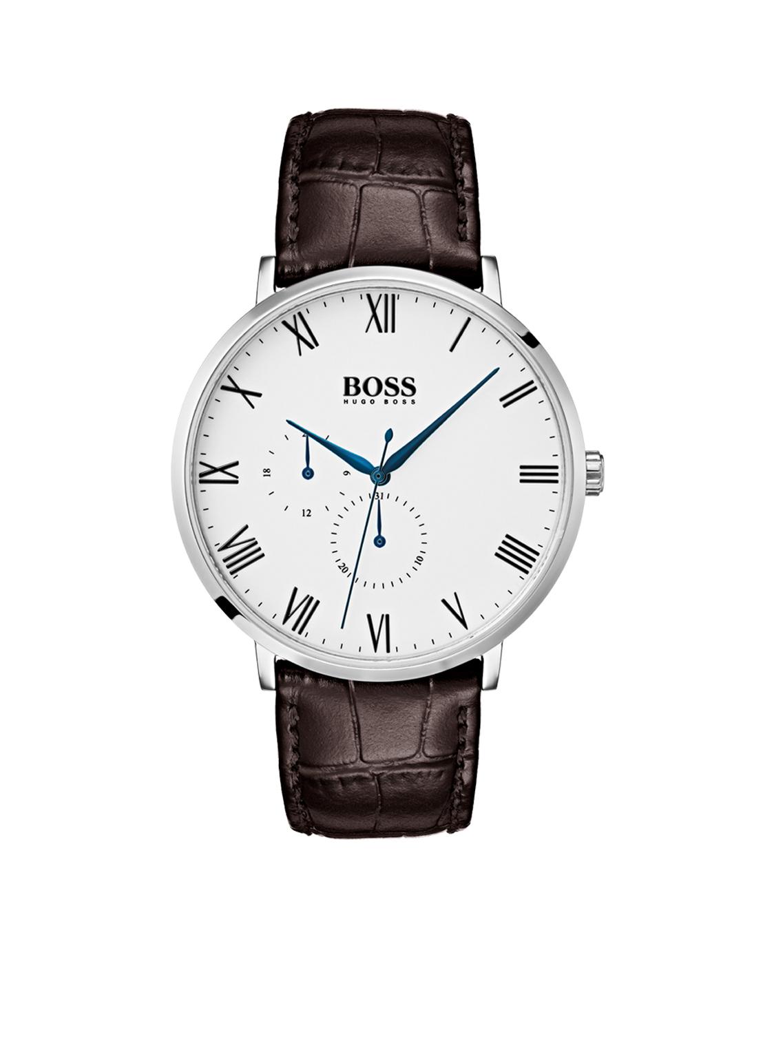 Hugo Boss HB1513617 William Herenhorloge 40 mm